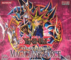 Magician's Force Unlimited Booster Box (36 Packs)