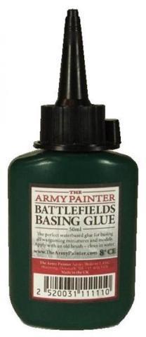Army Painter Battlefields Basing Glue 50ml