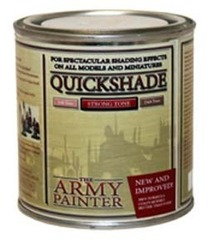Quickshade Strong Tone (250ml tin)