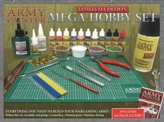 Mega Hobby Set *Limited Edition*