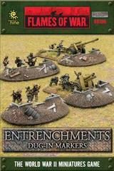 Battlefield In A Box -Entrenchments BB106