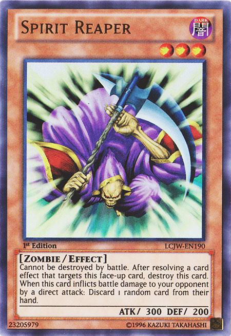 Card of Last Will Ultra 1st  LCJW X 1 Mint Joey/'s World yugioh