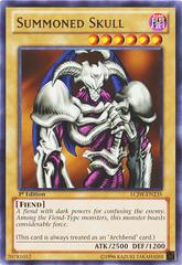 Summoned Skull - LCJW-EN235 - Rare - 1st Edition