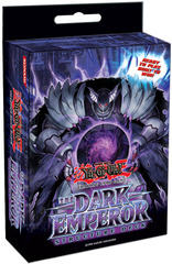 The Dark Emperor Unlimited Edition Structure Deck