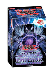 Yu-Gi-Oh Structure Deck: The Dark Emperor - 1st Edition