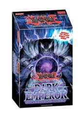 The Dark Emperor 1st Edition Structure Deck