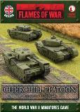 BBX23: Churchill Platoon