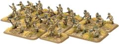 Tirailleurs Platoon