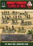 Gebirgsjger Infantry Company