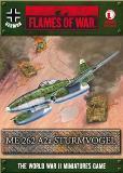AC009:  Me 262 A2a Sturmvogel
