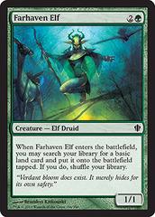 Farhaven Elf
