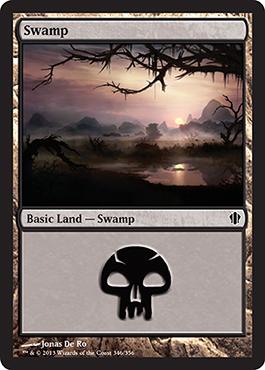 Swamp (346)