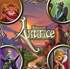 *Kings of Artifice