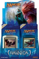 Return to Ravnica: Intro Pack: Box of 10