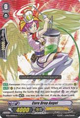 Cure Drop Angel - BT11/050EN - C on Channel Fireball