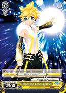 Kagamine Len Append - PD/S22-E016 - C