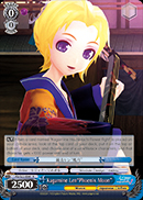 Kagamine Len Phoenix Moon - PD/S22-E081 - R