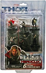 Thor: The Dark World Starter Set