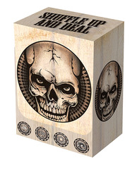 Legion - Dead Man's Hand - Deck Box
