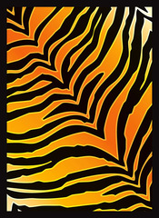 Tiger Art Sleeves (50)