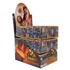 The Lord of the Rings: The Two Towers HeroClix Countertop Display