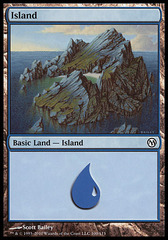 Island (100)