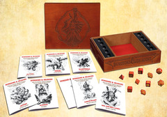 Dungeons & Dragons RPG - Premium Reprint