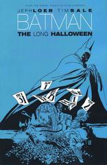 Batman The Long Halloween Tp (STK448435)