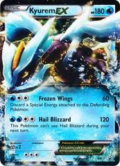 Kyurem-EX - BW37 - Promotional on Channel Fireball