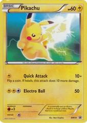 Pikachu - BW54 - Promotional