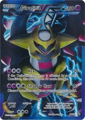 Giratina - BW74 - Promotional on Channel Fireball