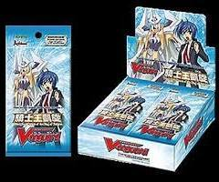 Triumphant Return of the King of Knights Booster Pack