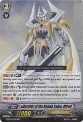 Liberator of the Round Table, Alfred - BT10/S03EN - SP