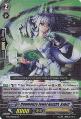 Dogmatize Jewel Knight, Sybill - BT10/S09EN - SP