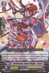 Fellowship Jewel Knight, Tracie - BT10/022EN - R