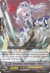 Dreaming Jewel Knight, Tiffany - BT10/024EN - R