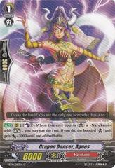 Dragon Dancer, Agnes - BT10/083EN - C