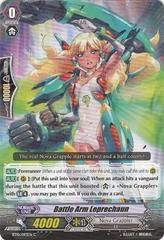 Battle Arm Leprechaun - BT10/093EN - C on Channel Fireball