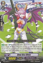 Blow Kiss Olivia - BT10/095EN - C on Channel Fireball