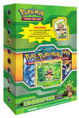 Pokemon Chespin Box Set