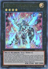 Bujintei Kagutsuchi - SHSP-EN053 - Ultra Rare - Unlimited Edition