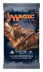 Magic 2014 PS3 Booster Pack