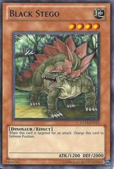 Black Stego - Blue - DL13-EN011 - Rare - Unlimited Edition on Channel Fireball