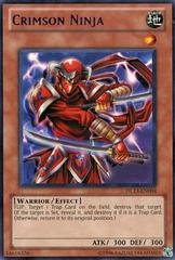 Crimson Ninja - Purple - DL13-EN004 - Rare - Unlimited Edition on Channel Fireball