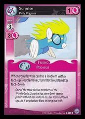 Surprise, Party Pegasus - 50