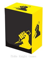 Legion Iconic Bolt Deck Box