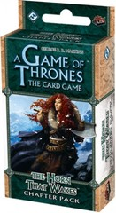 *A Game of Thrones: The Card Game - The Horn that Wakes