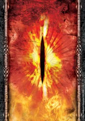 Art Sleeves - Eye of Sauron (50ct)